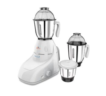 Bajaj GX8 750 Watt Mixer Grinder Review